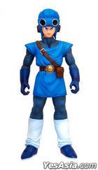 Dragon Quest : Soft Vinyl Characters 002 Dragon Quest II