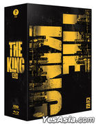 The King (Blu-ray) (2-Disc) (Ultimate Collector Box) (Limited Edition) (Korea Version)