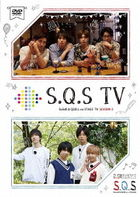 S.Q.S TV SEASON2 (DVD) (Japan Version)