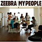 My People feat. Kato Miriya (Japan Version)