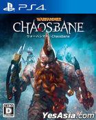 Warhammer: Chaosbane (Japan Version)