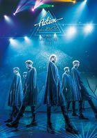U-KISS JAPAN LIVE TOUR 2015 -Action- (2DVD)(Japan Version)
