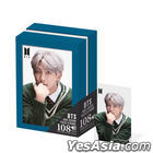 BTS Mini Jigsaw Puzzle & Frame (108 Pieces) (RM)