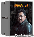 The Outlaws (Blu-ray) (Special Boxset Limited Edition) (Korea Version)