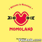 Momoland Mini Album Vol. 1 - Welcome to Momoland