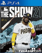 MLB The Show 21 (Asian English Version)