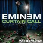 Curtain Call: The Hits [Clean] (US Version)