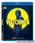Watchmen (Blu-ray) (Ep. 1-9) (Season 1) (Hong Kong Version)