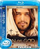 Son Of God (2014) (Blu-ray) (Taiwan Version)