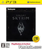 The Elder Scrolls V Skyrim (廉价版) (日本版)