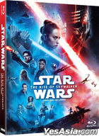 Star Wars: The Rise of Skywalker (Blu-ray) (Korea Version)