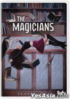 The Magicians (2015) (DVD) (Season One) (US Version)