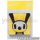 B.A.P Invitation to MATO Castle in Japan Goods - Matoki Magnet (Yellow)