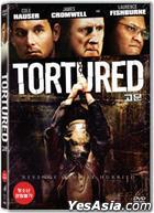 Tortured (DVD) (Korea Version)