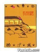 Studio Ghibli : 2018 Schedule Diary My Neighbor Totoro (Cat Bus)