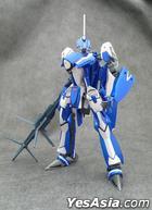 Macross Frontier : The Robot Spirits (SIDE VF) VF-25G Super Messiah Valkyrie (Michael Custom)