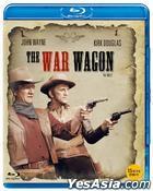 The War Wagon (Blu-ray) (Korea Version)