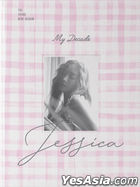 Jessica Mini Album Vol. 3 - My Decade