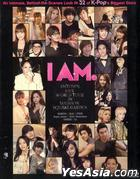 I AM: SMTOWN LIVE WORLD TOUR in Madison Square Garden (Blu-ray) (US Version)