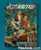 SHINee Vol. 7 Repackage - Atlantis (Adventure Version)