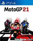 MotoGP 21 (Japan Version)