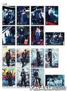 GOT7 Pop-up Store Limited Goods - Postcard ( B / Jackson)