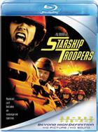 Starship Troopers (Blu-ray) (Japan Version)