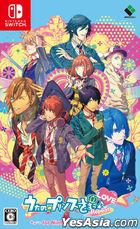 Uta no Prince-sama♪ Repeat LOVE (Japan Version)