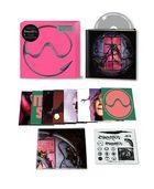 Chromatica (ALBUM+DVD) (Limited Box Set Edition) (Japan Version)