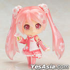 Nendoroid : Sakura Miku Bloomed in Japan (Limited)