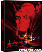 Apocalypse Now (4K Ultra HD + Blu-ray) (6-Disc) (Steelbook Lenticular Full Slip Limited Edition) (Korea Version)