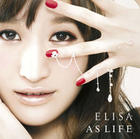 AS LIFE [Type A](ALBUM+BLU-RAY) (First Press Limited Edition)(Japan Version)