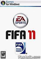 FIFA 11 (英文版) (DVD 版)