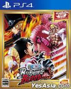 One Piece Burning Blood (Anison Sound Edition) (日本版)