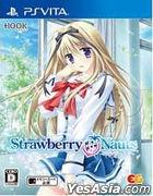 Strawberry Nauts (普通版) (日本版)