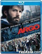 Argo (2012) (Blu-ray) (US Version)