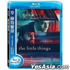 The Little Things (2021) (Blu-ray) (Taiwan Version)