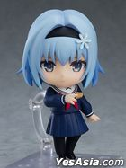 Nendoroid : The Ryuo's Work is Never Done! Ginko Sora