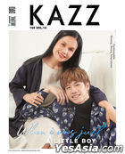 KAZZ : Vol. 169 - Prom Ratchaphat