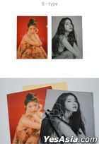 IU [April, 2020] Official Goods - L Holder (Type B)