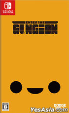Enter the Gungeon (Japan Version)