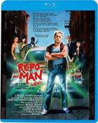 REPO MAN (Japan Version)