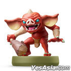 amiibo Bokoblin (Breath of the Wild) (The Legend of Zelda Series) (Japan Version) (re-production)