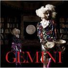 GEMINI (Normal Edition)(Japan Version)