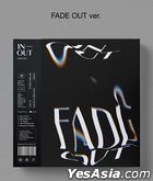 ASTRO: Moonbin & Sanha Mini Album Vol. 1 - IN-OUT (FADE OUT Version) + Poster in Tube (FADE OUT Version)