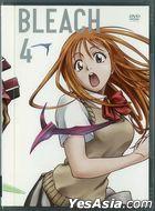 BLEACH 4 (DVD) (Ep.13-16) (Hong Kong Version)