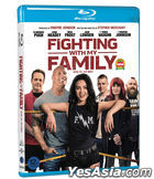 Fighting with My Family (Blu-ray) (Korea Version)