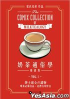 The Comix Collection of Milktealogy Vol.1