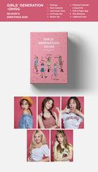 Girls' Generation-Oh!GG 2020 Season's Greetings