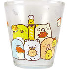Sumikko Gurashi Frost Glass (Bread)